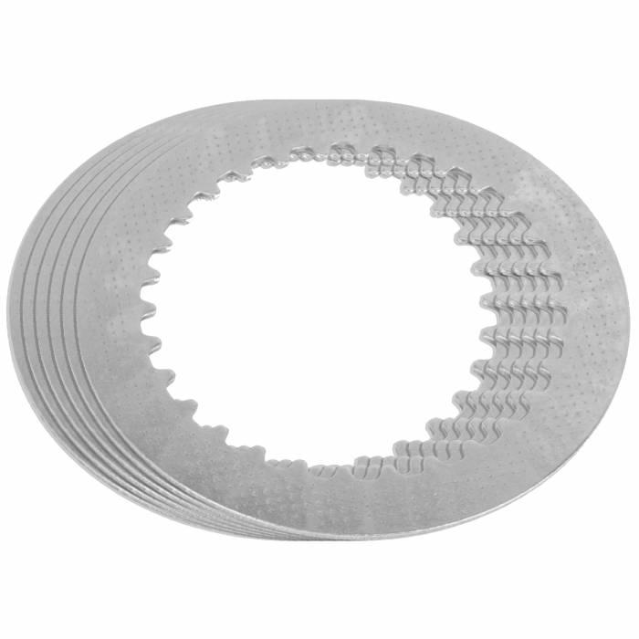 Caltric - Caltric Clutch Steel Plates CP109*6