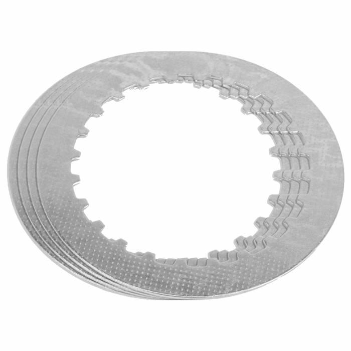 Caltric - Caltric Clutch Steel Plates CP110*4-2