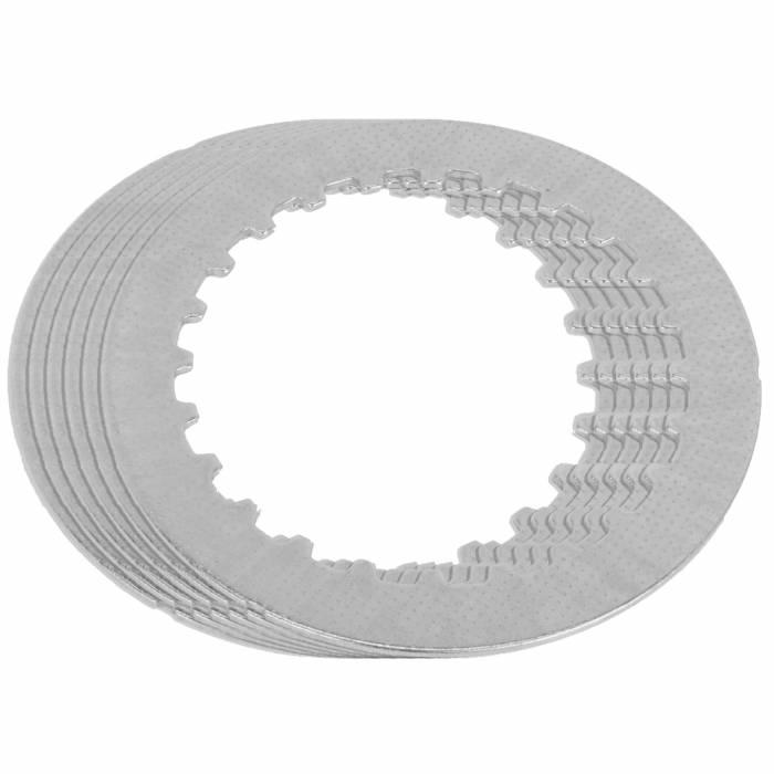 Caltric - Caltric Clutch Steel Plates CP112*6