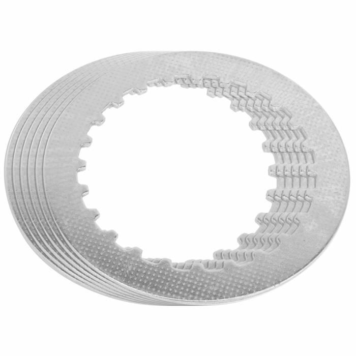 Caltric - Caltric Clutch Steel Plates CP113*6