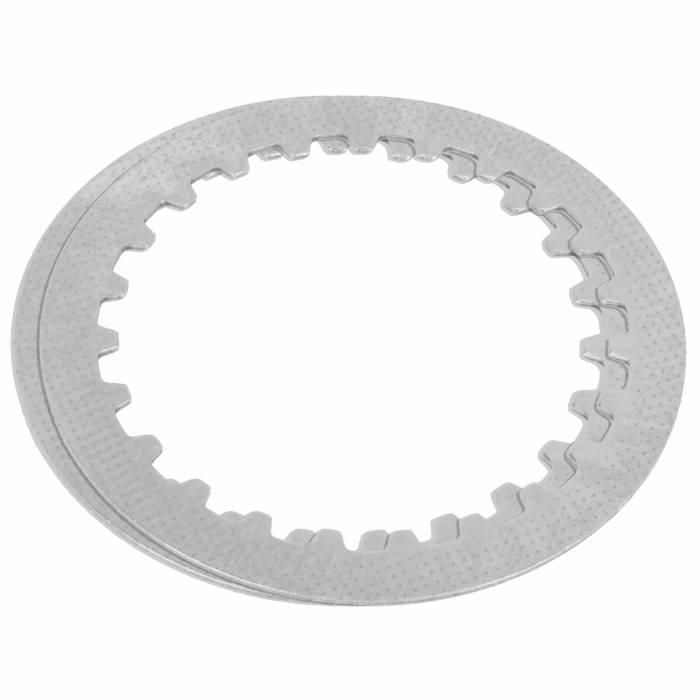 Caltric - Caltric Clutch Steel Plates CP115*2