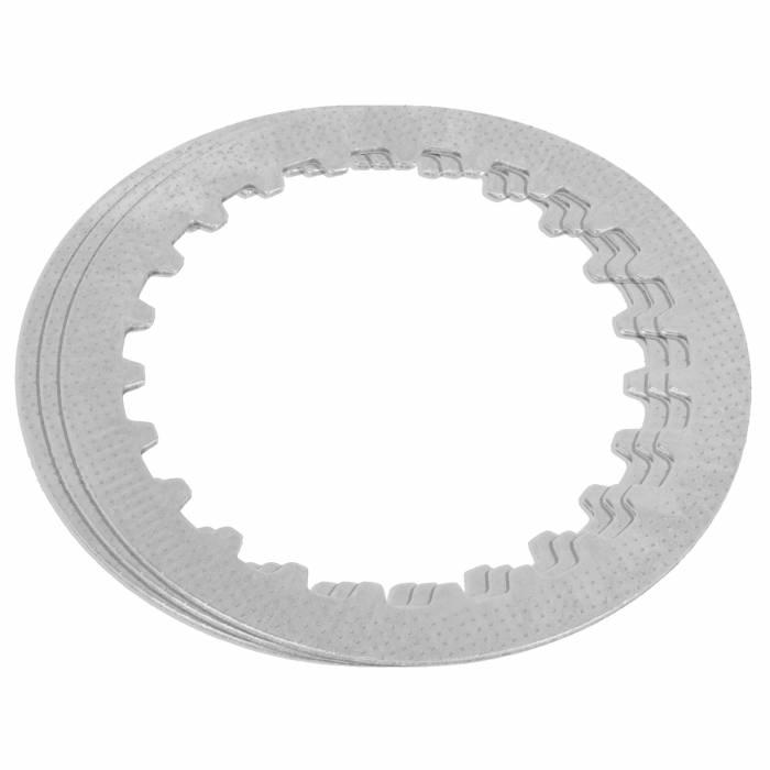 Caltric - Caltric Clutch Steel Plates CP115*3
