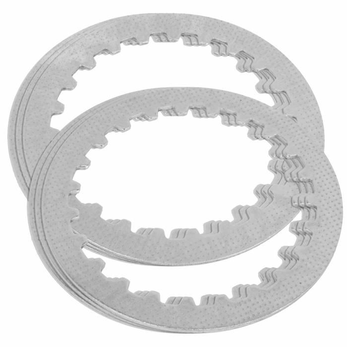Caltric - Caltric Clutch Steel Plates CP115*3+CP116*3