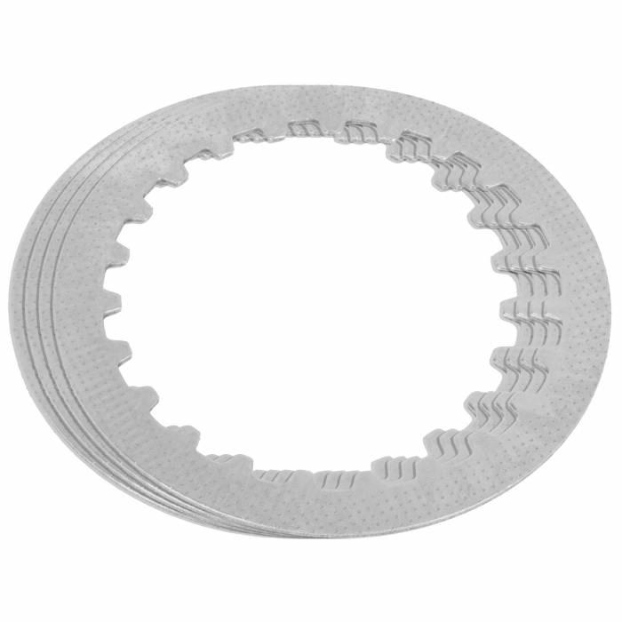 Caltric - Caltric Clutch Steel Plates CP115*4