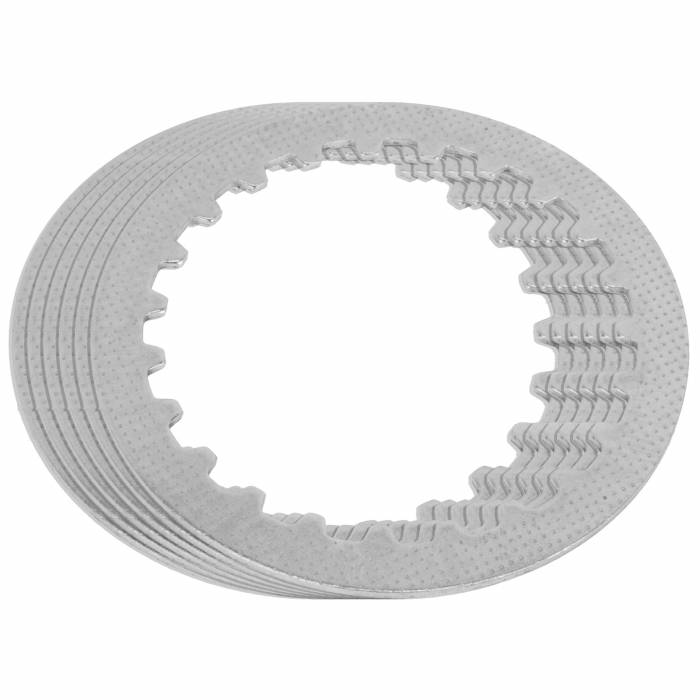 Caltric - Caltric Clutch Steel Plates CP116*6