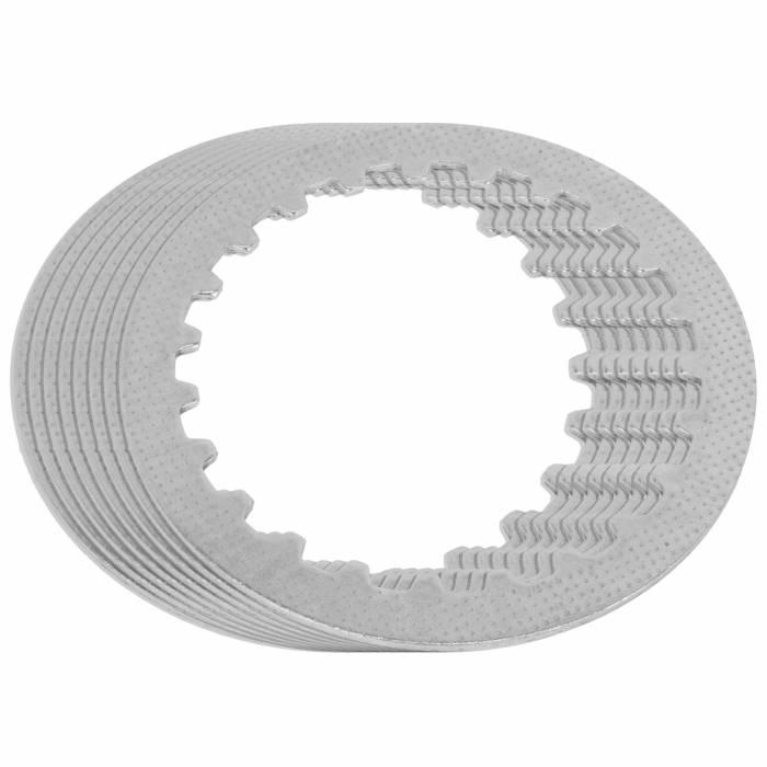 Caltric - Caltric Clutch Steel Plates CP116*8