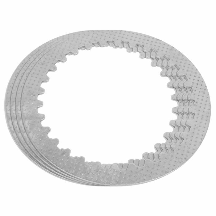 Caltric - Caltric Clutch Steel Plates CP117*4