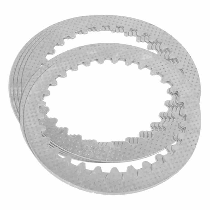 Caltric - Caltric Clutch Steel Plates CP117*4+CP118+CP120