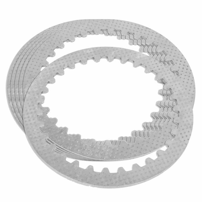 Caltric - Caltric Clutch Steel Plates CP117*5+CP120