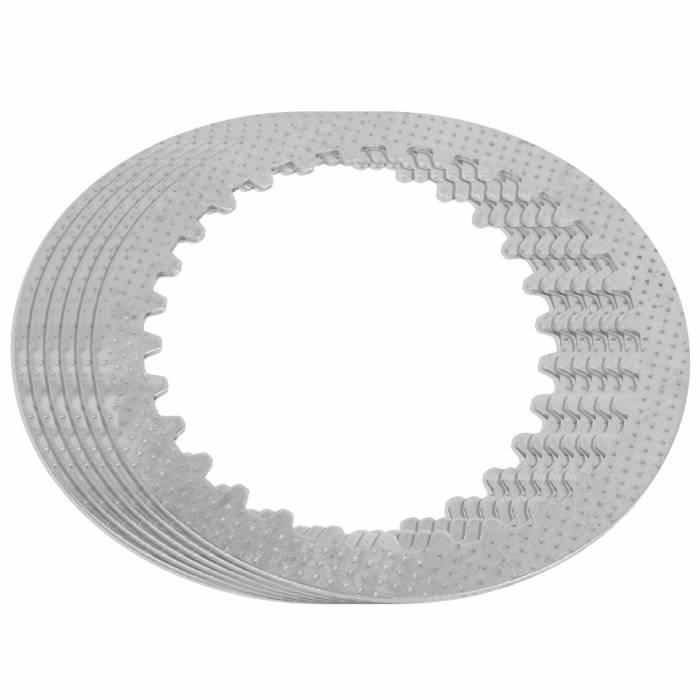 Caltric - Caltric Clutch Steel Plates CP117*6