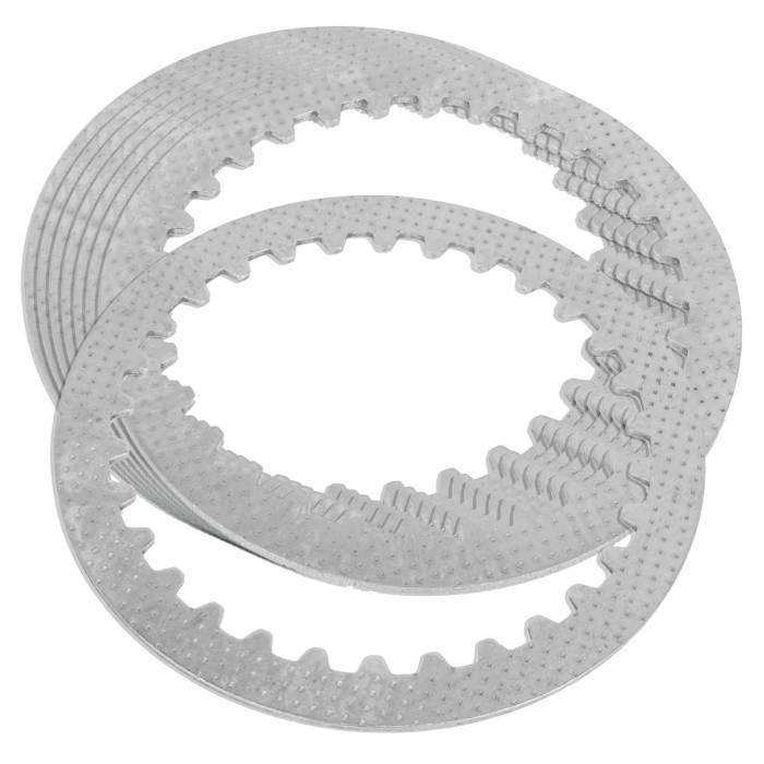 Caltric - Caltric Clutch Steel Plates CP117+CP120*7