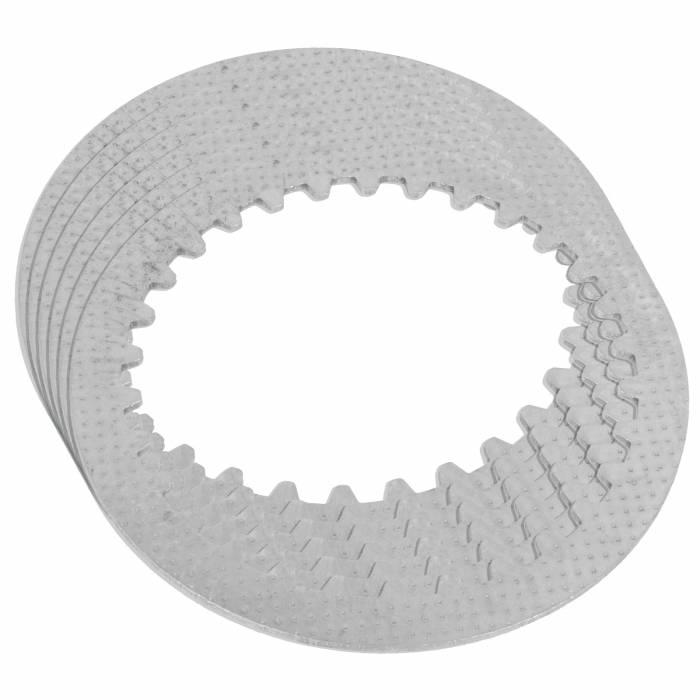 Caltric - Caltric Clutch Steel Plates CP118*6