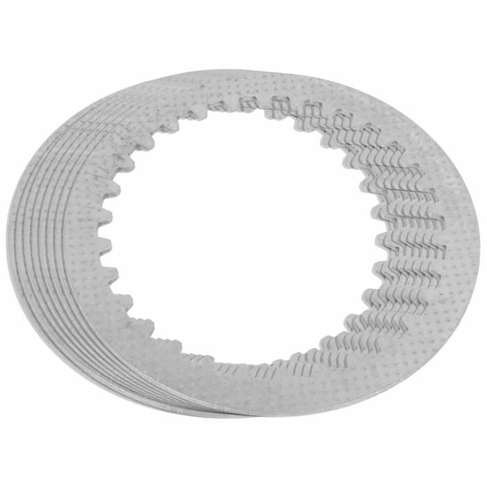 Caltric - Caltric Clutch Steel Plates CP118*8