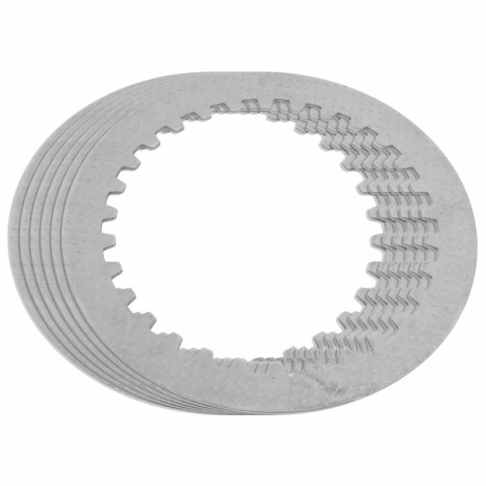 Caltric - Caltric Clutch Steel Plates CP121*6