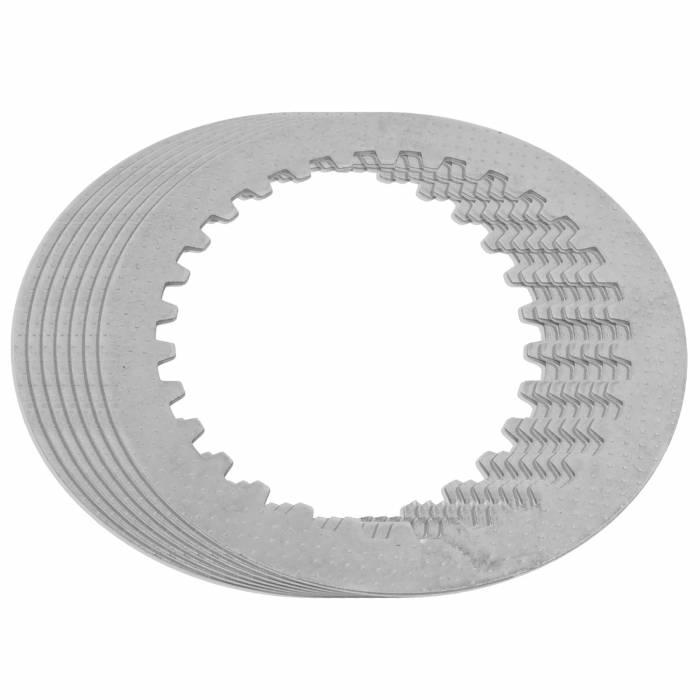Caltric - Caltric Clutch Steel Plates CP121*7