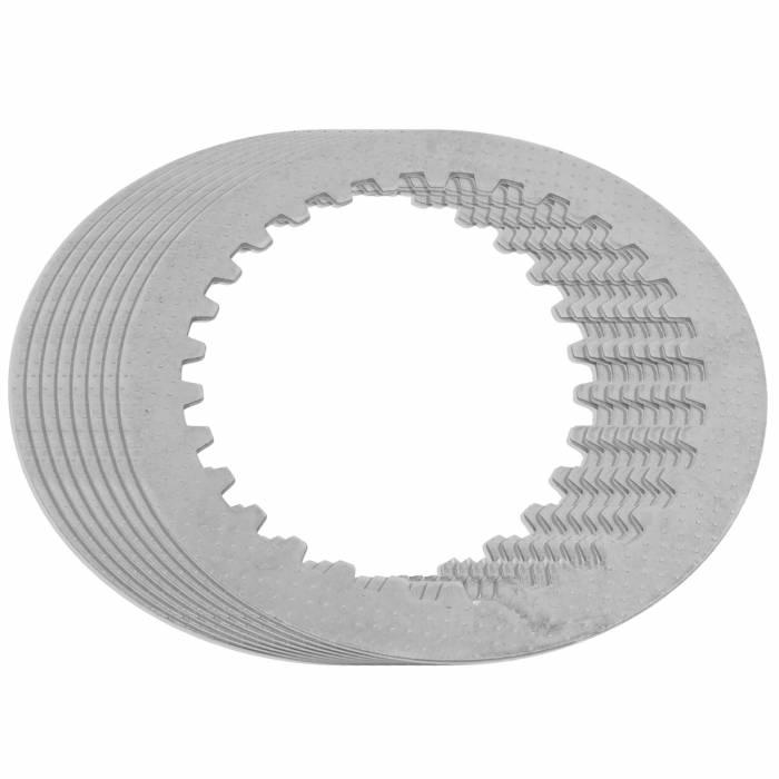 Caltric - Caltric Clutch Steel Plates CP121*8