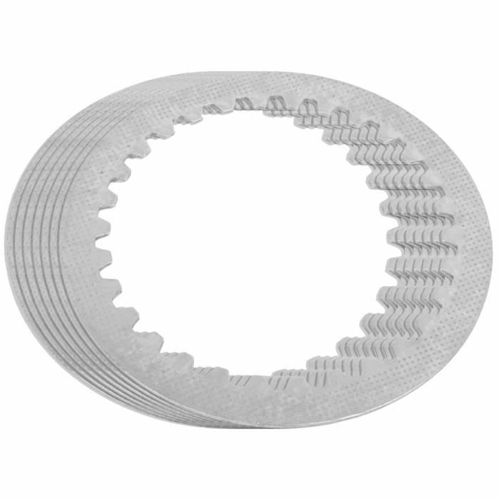 Caltric - Caltric Clutch Steel Plates CP123*7