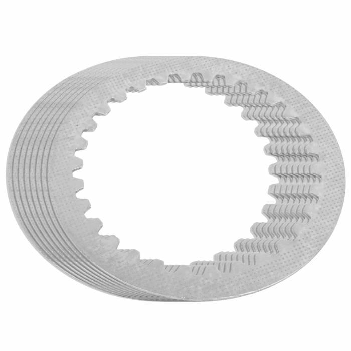 Caltric - Caltric Clutch Steel Plates CP123*8