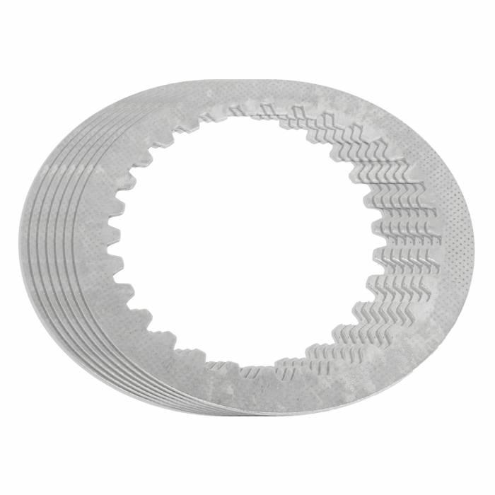 Caltric - Caltric Clutch Steel Plates CP124*7