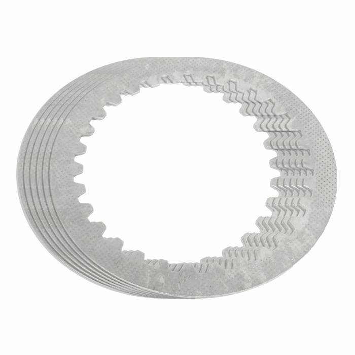 Caltric - Caltric Clutch Steel Plates CP125*6