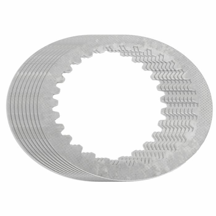 Caltric - Caltric Clutch Steel Plates CP125*9
