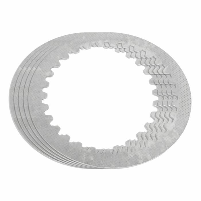 Caltric - Caltric Clutch Steel Plates CP126*5