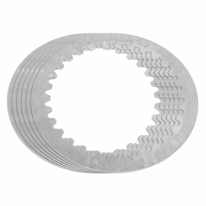 Caltric - Caltric Clutch Steel Plates CP126*6