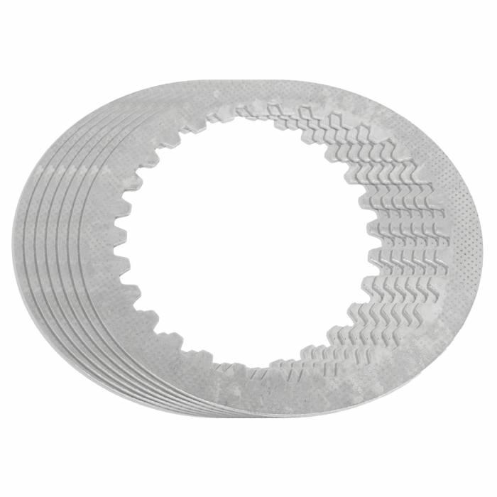 Caltric - Caltric Clutch Steel Plates CP126*7