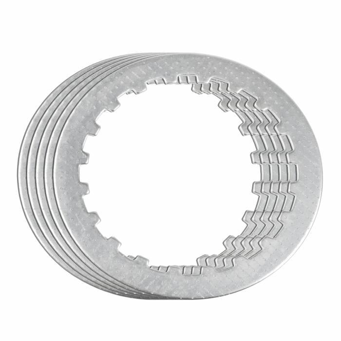 Caltric - Caltric Clutch Steel Plates CP127*5