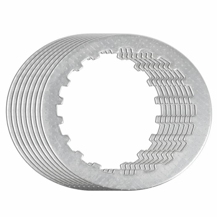 Caltric - Caltric Clutch Steel Plates CP127*8