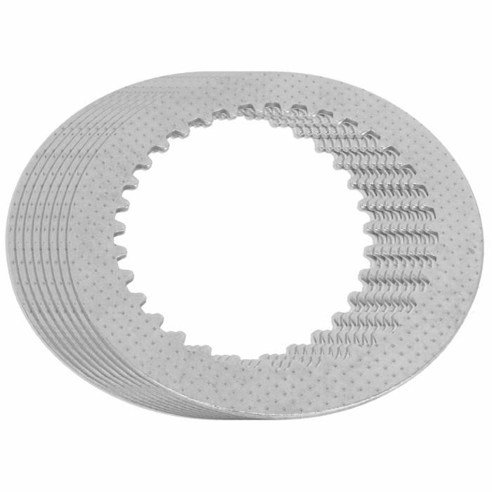 Caltric - Caltric Clutch Steel Plates CP129*8