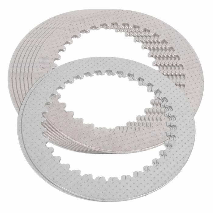 Caltric - Caltric Clutch Steel Plates CP130*2+CP131*7