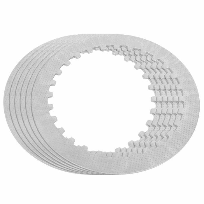 Caltric - Caltric Clutch Steel Plates CP132*6