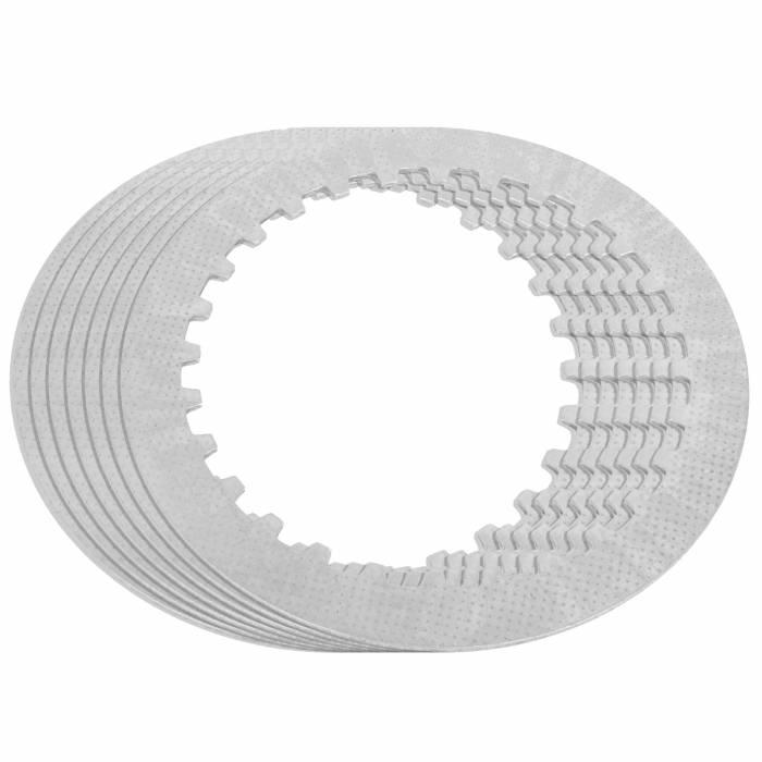Caltric - Caltric Clutch Steel Plates CP132*7