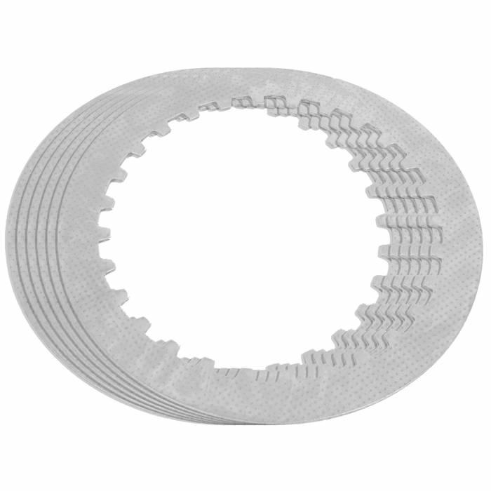 Caltric - Caltric Clutch Steel Plates CP133*6