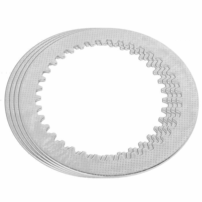 Caltric - Caltric Clutch Steel Plates CP135*4