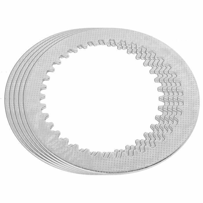 Caltric - Caltric Clutch Steel Plates CP135*5