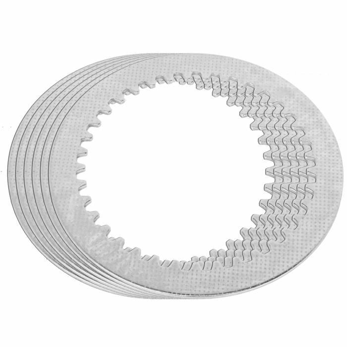 Caltric - Caltric Clutch Steel Plates CP135*6