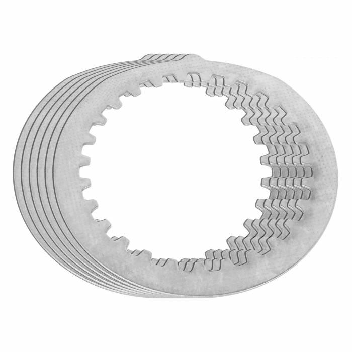 Caltric - Caltric Clutch Steel Plates CP137*6
