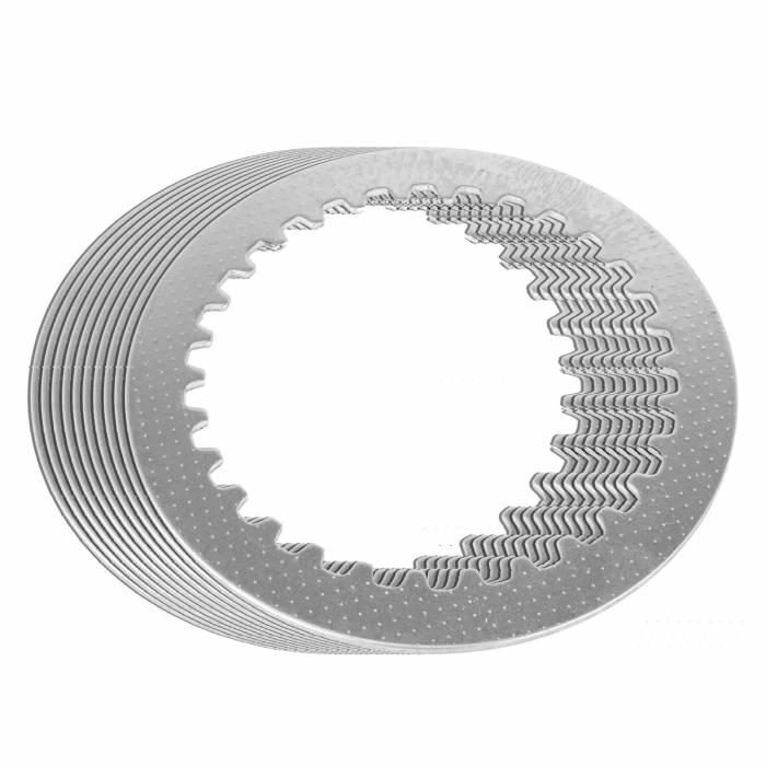 Caltric - Caltric Clutch Steel Plates CP140*10