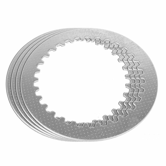 Caltric - Caltric Clutch Steel Plates CP140*4