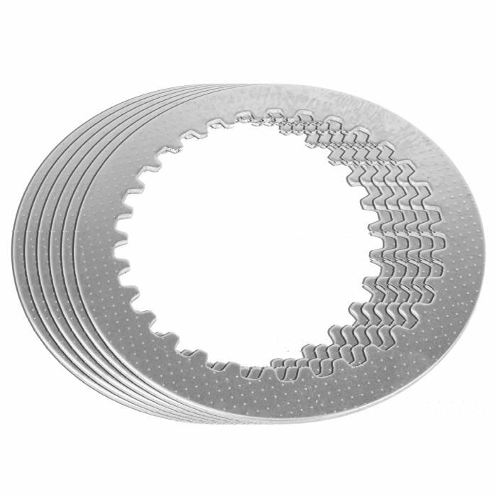 Caltric - Caltric Clutch Steel Plates CP140*6