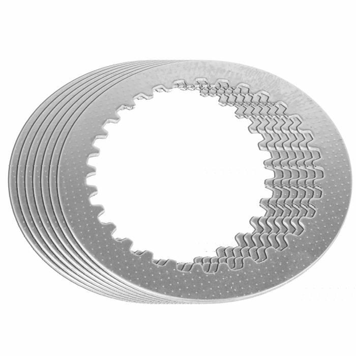 Caltric - Caltric Clutch Steel Plates CP140*7