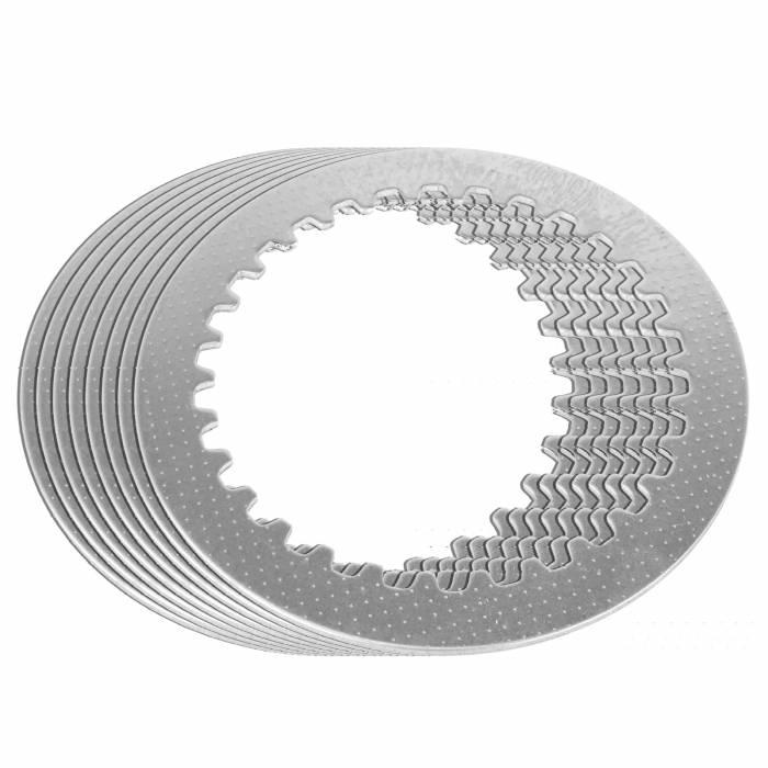 Caltric - Caltric Clutch Steel Plates CP140*8