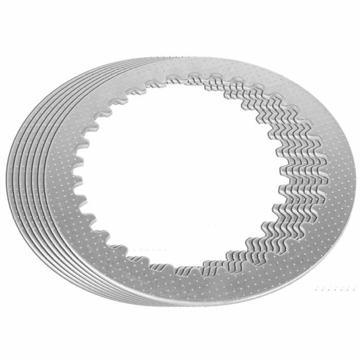 Caltric - Caltric Clutch Steel Plates CP141*7