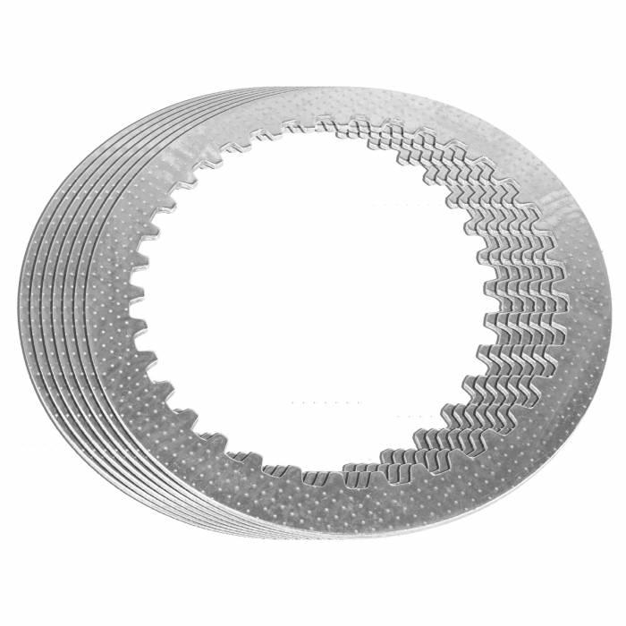 Caltric - Caltric Clutch Steel Plates CP142*7
