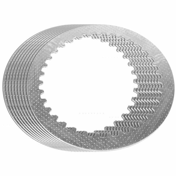 Caltric - Caltric Clutch Steel Plates CP142*9
