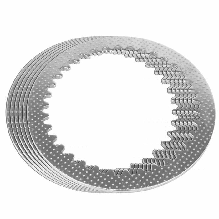 Caltric - Caltric Clutch Steel Plates CP143*6