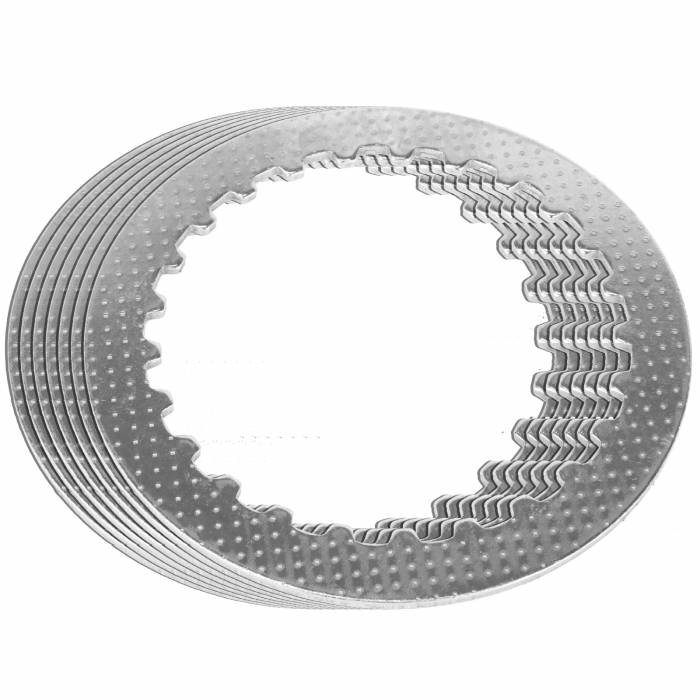 Caltric - Caltric Clutch Steel Plates CP145*7
