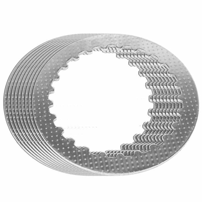 Caltric - Caltric Clutch Steel Plates CP145*9